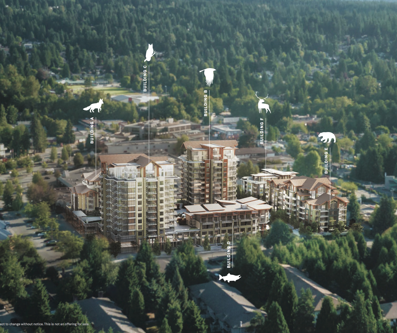The Residences at Lynn Valley phase 2 coming this Spring. www.lynnvalleyresidences.com.