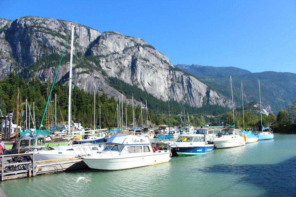 squamish-harbour