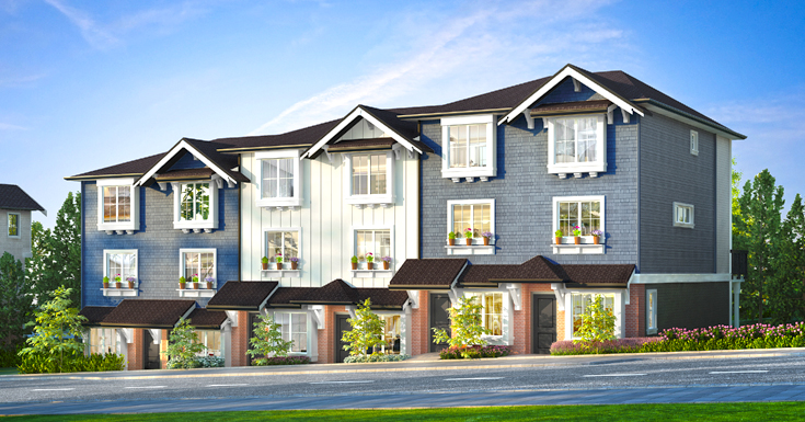 B.C. Home Owner Mortgage and Equity Partnership program is designed to help first time buyers with a deposit on a principal residence.
