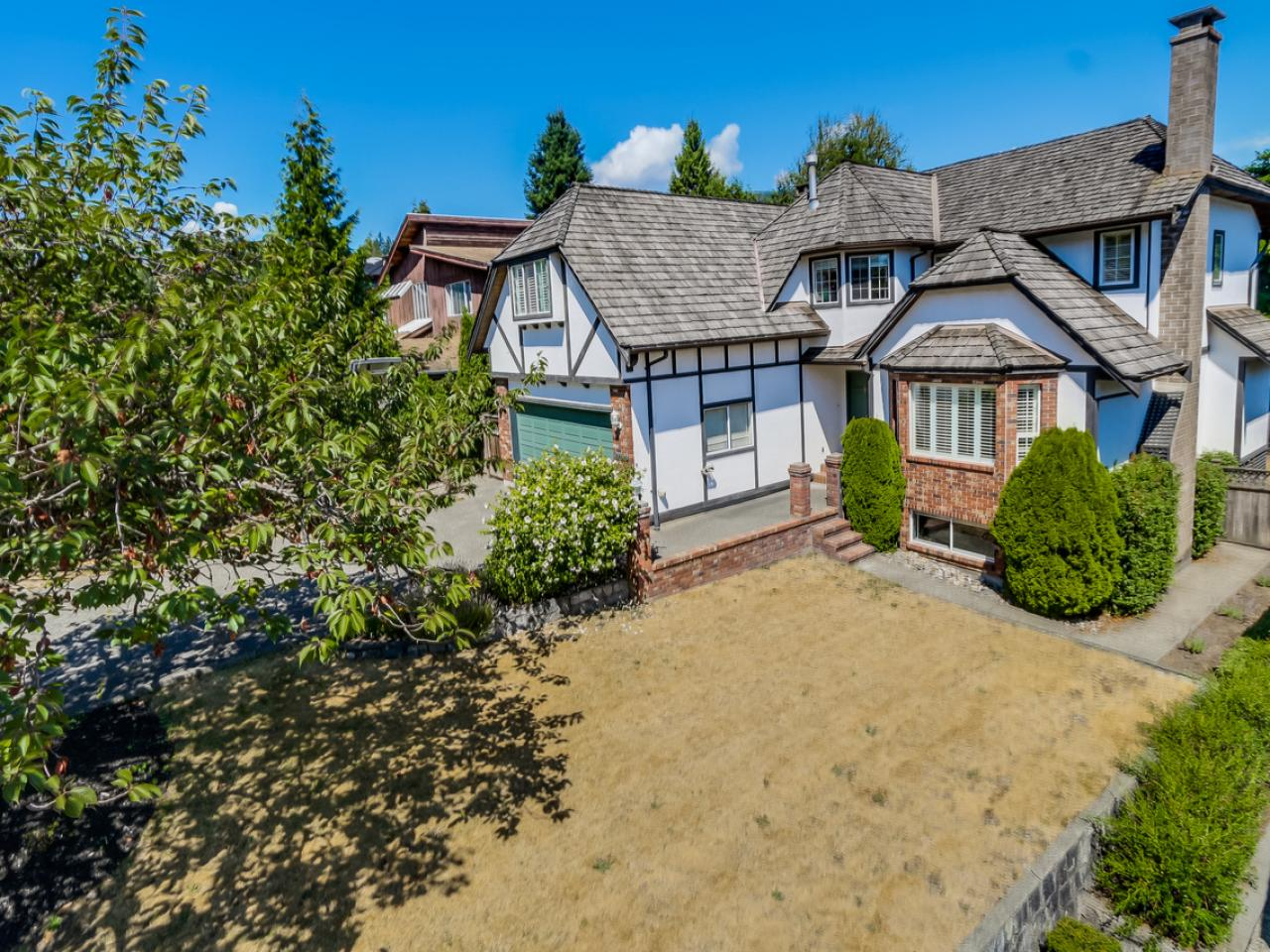 2496 Tempe Knoll Drive, Tempe, North Vancouver