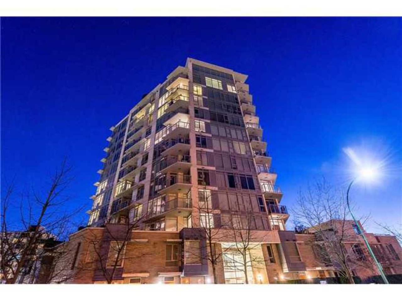 703 - 175 W 2nd Street, Lower Lonsdale, North Vancouver