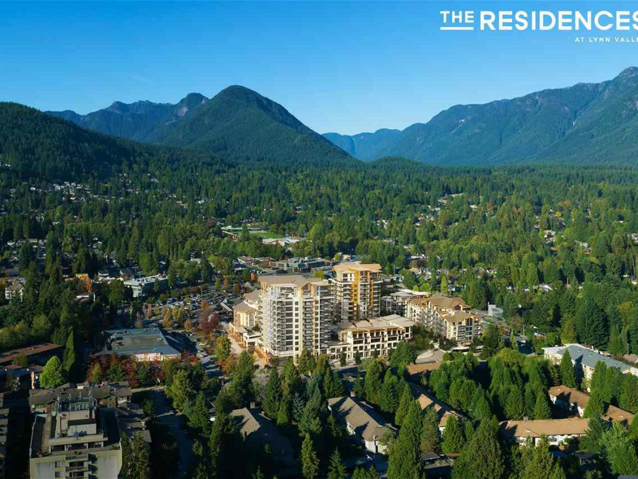 401 - 1256 E 27th Street, Lynn Valley, North Vancouver