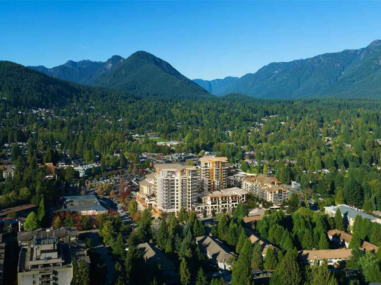 305 - 1236 E 27th, Lynn Valley, North Vancouver