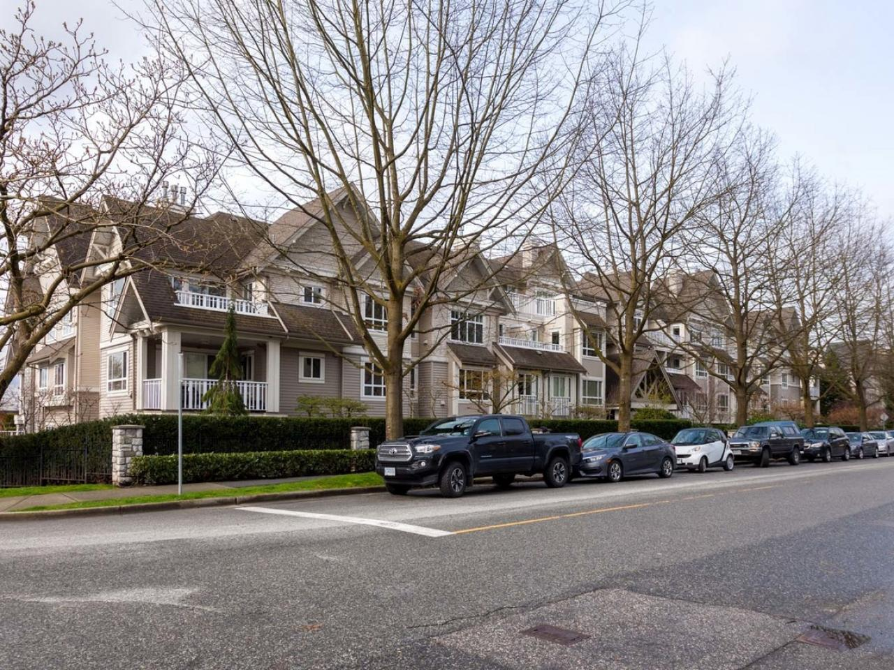 414 - 365 E 1st Street, Lower Lonsdale, North Vancouver