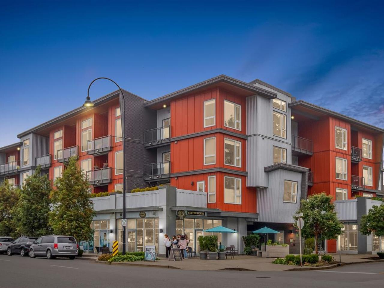 207 - 1201 W 16th Street, Norgate, North Vancouver
