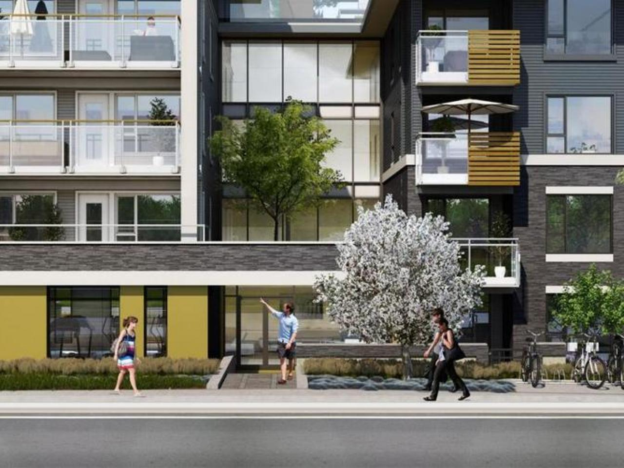 315 - 221 3, Lower Lonsdale, North Vancouver