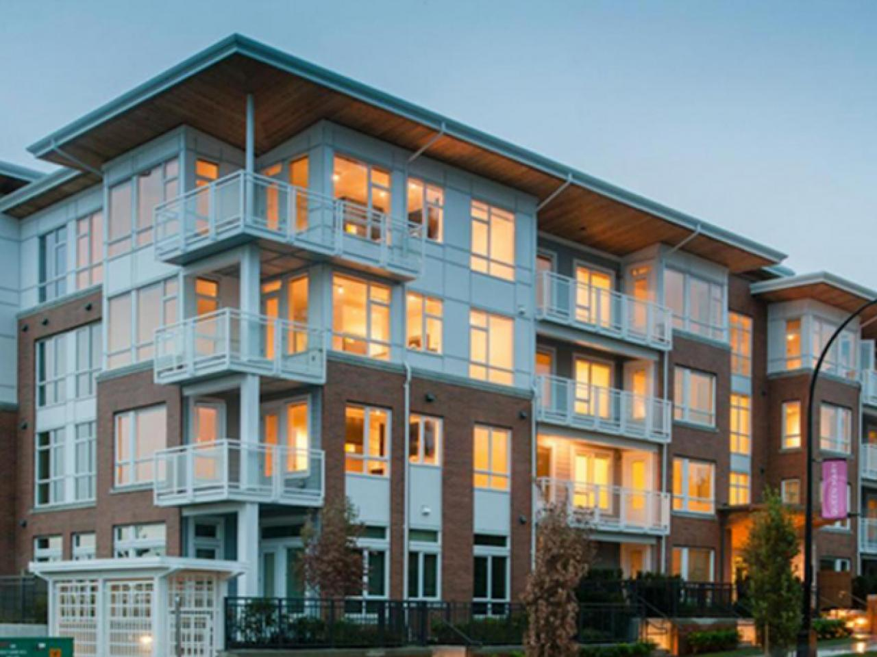 403 - 717 Chesterfield Avenue, Central Lonsdale, North Vancouver