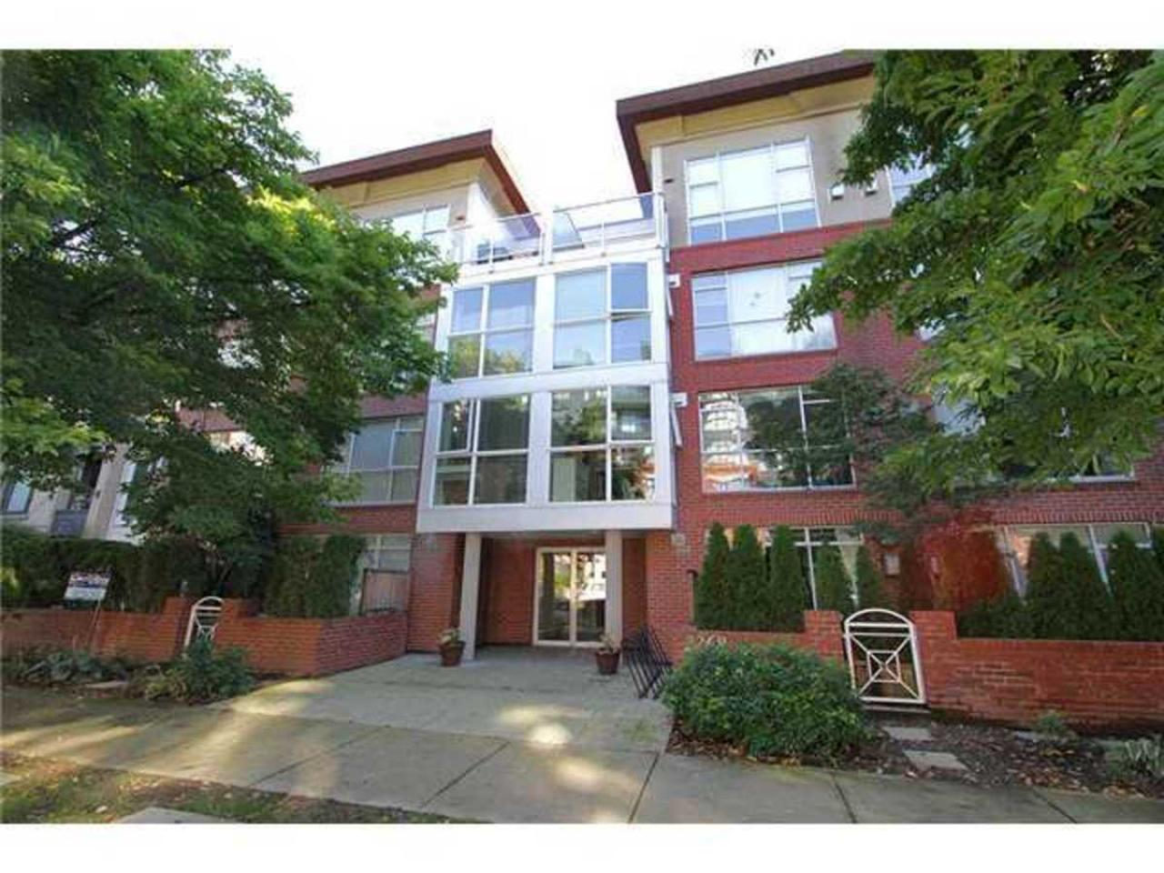 104 - 2268 W 12th Avenue, Kitsilano, Vancouver West