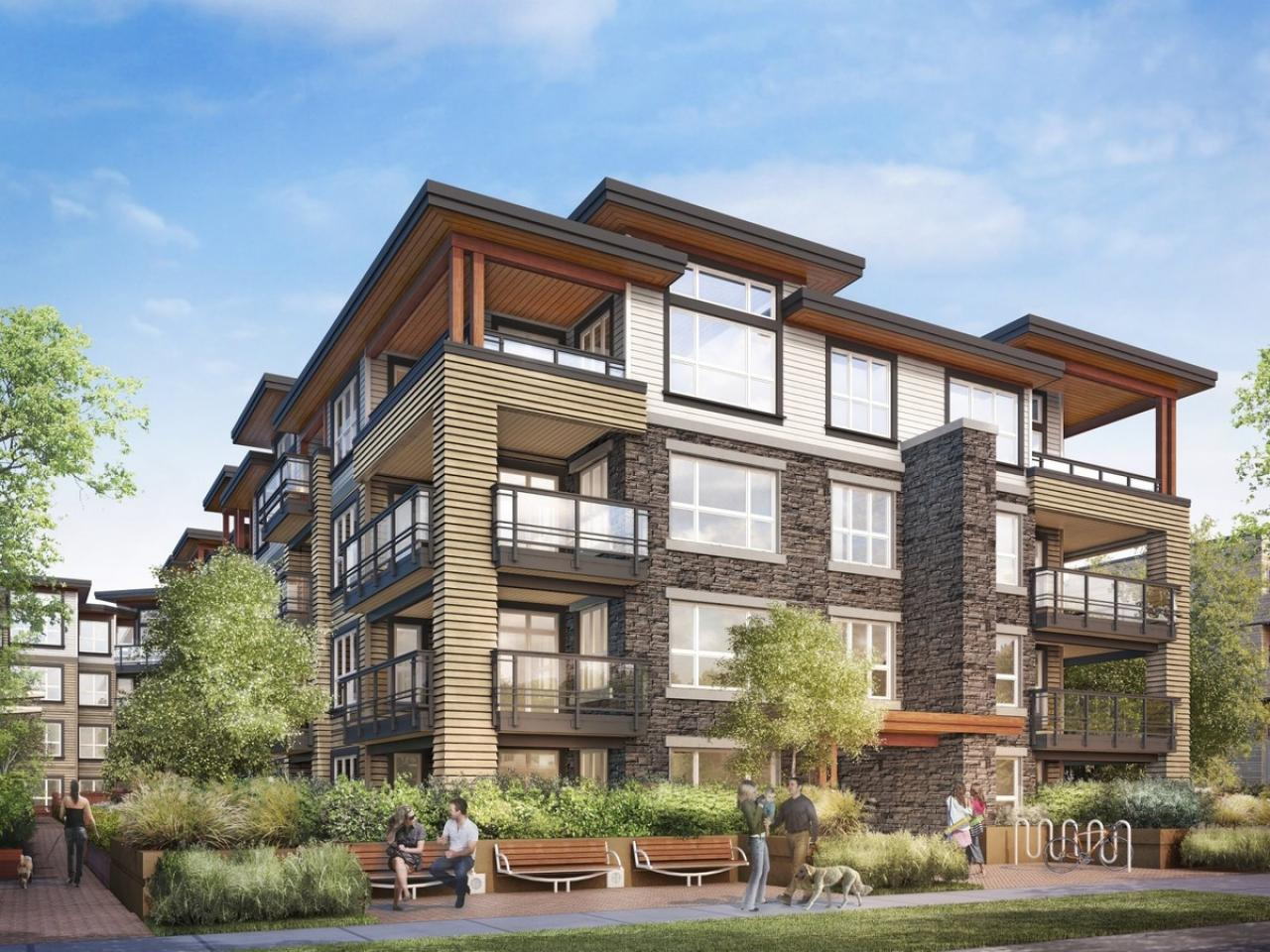 203 - 3205 Mountain Highway, Lynn Valley, North Vancouver